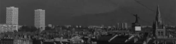 Telepherique de Grenoble